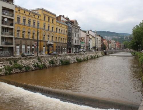 Saraybosna – Acılarla Dolu Bir Başkent