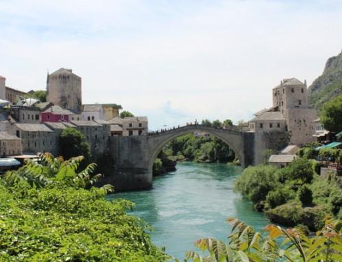Mostar – Evliya Çelebi'nin İzinde