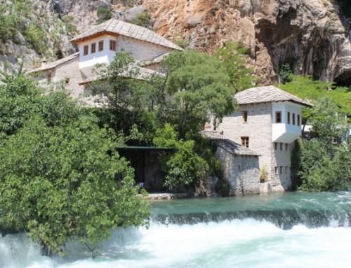 Blagaj – Alperenler Tekkesi'nin Ev Sahibi