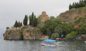 Ortodoks aleminin Kudüs'ü; Ohrid