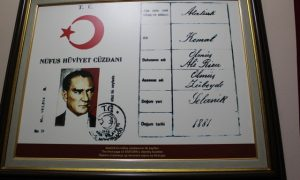 Atatürk'ün Askeri Okulu; Manastır (Bitola)