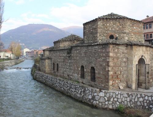 Kalkandelen (Tetovo) – Alaca Cami'nin Evi