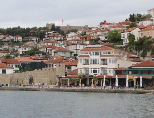 Ohrid (Ohri) – Ortodoks Âleminin Kudüs'ü