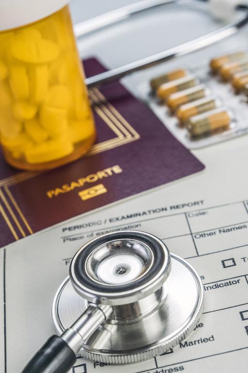 Seyahat sağlığı