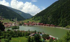 Trabzon Gezi Rehberi