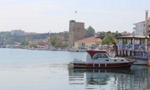 Sinop – Türkiye'nin kaptan köşkü