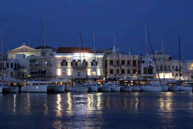 Siros Adası