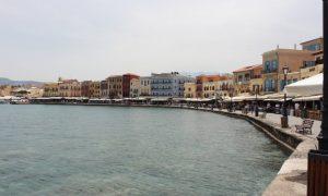 Akdeniz'in Nazlı Kızı; Hanya