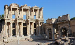 Efes Antik Kenti – Eşsiz Hazine