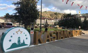 Evliyalar şehri Kastamonu