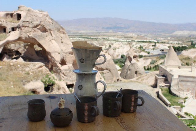 ibrikleme-kahve