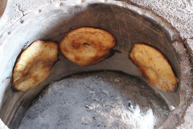 babayan-evi-tandir-ekmek