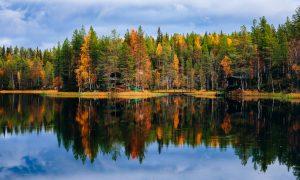 Kanada Mevsimleri – Yaz Var Mı?