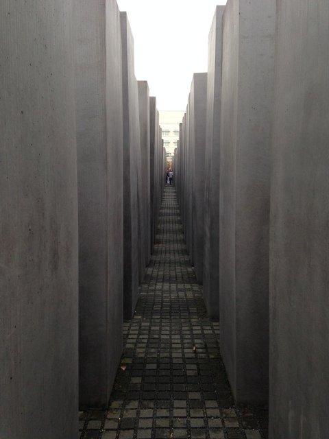berlin-Holocaust-Denkmal
