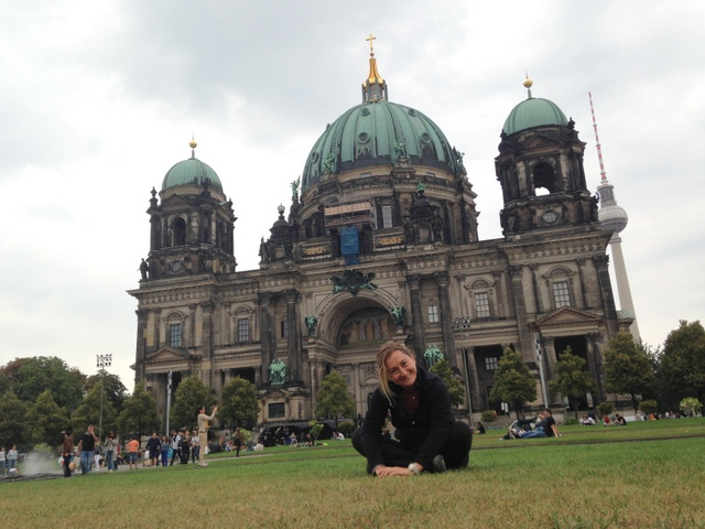 berlin-katedrali
