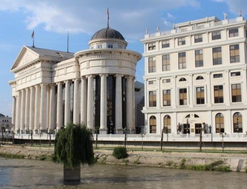 Üsküp – Ihlamur Kokulu Başkent