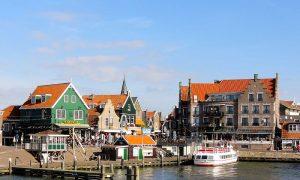 Volendam – Hollanda'nın Cenneti
