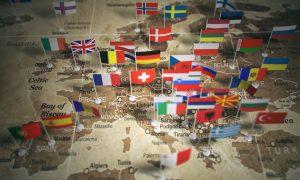 Avrupa turu – Genç gezginler için İnterbus
