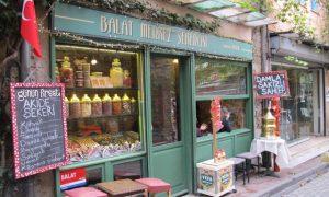 Fener & Balat: Kafeler & Restoranlar