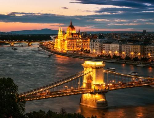 Budapeşte – Tuna'nın İncisi