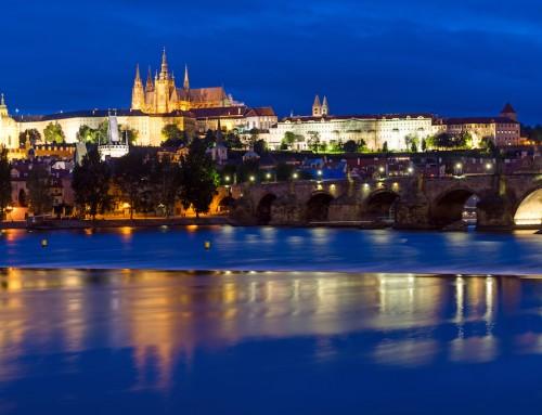 Prag – Orta Avrupa'nın Masal Şehri