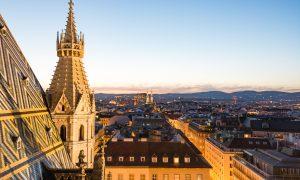 Viyana – Müziğin ve Sanatın Başkenti
