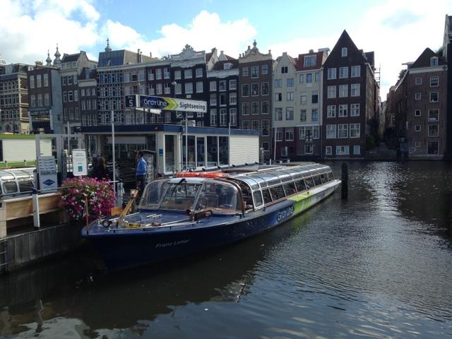 amsterdam-kanal-turu