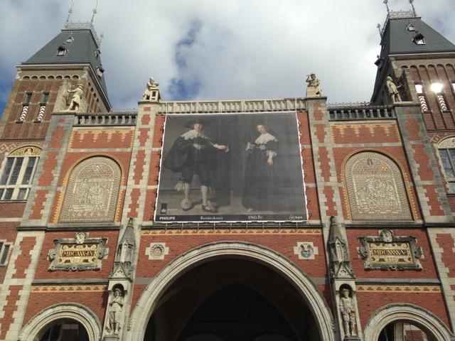 amsterdam-muze