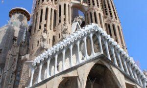 Barselona (Barcelona) – Gaudi'nin Evi