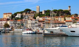 Cannes & Cote D'Azur Film Festivali
