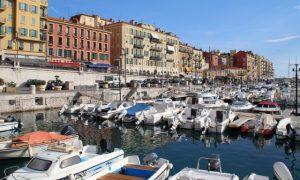 Fransız Rivierası'nın Gözde Şehri Nice