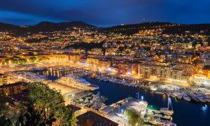 Nice – Fransız Rivierası'nın Gözde Şehri