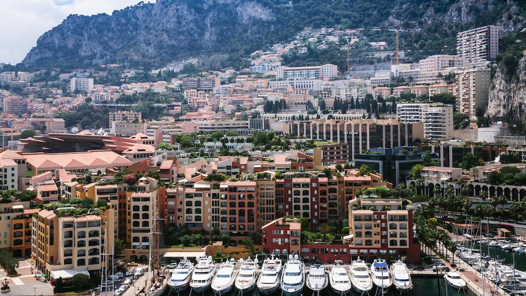 Monako
