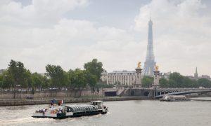 Paris – Aşıklar Şehri