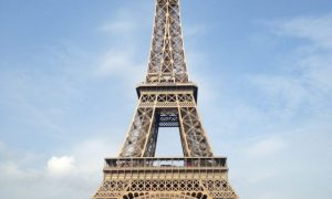 Aşıklar Şehri Paris