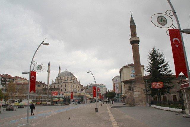 Bolu | Küçük Dünya Gezi Rehberi