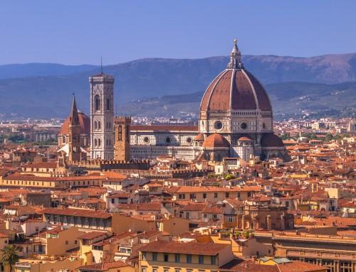 Floransa – Rönesans'ın Beşiği