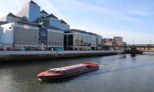 Dublin – Vikingler'in İzinde