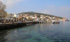 İstanbul Adaları: Heybeliada