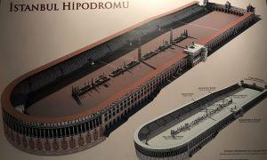Hipodrom – İstanbul'da Bizans Mirası