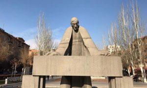 (Yerevan) Erivan Gezilecek Yerler