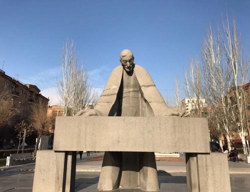 Erivan (Yerevan) Gezilecek Yerler