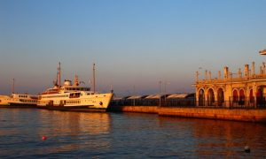 Huzurun adresi İstanbul adaları (Prens Adaları); Büyükada