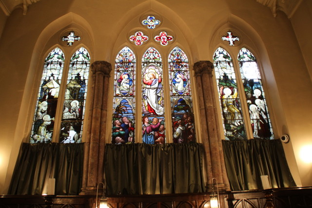 all-saints-moda-kilisesi