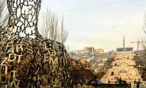 Ermenistan & Kapalı Sınır Kapıları