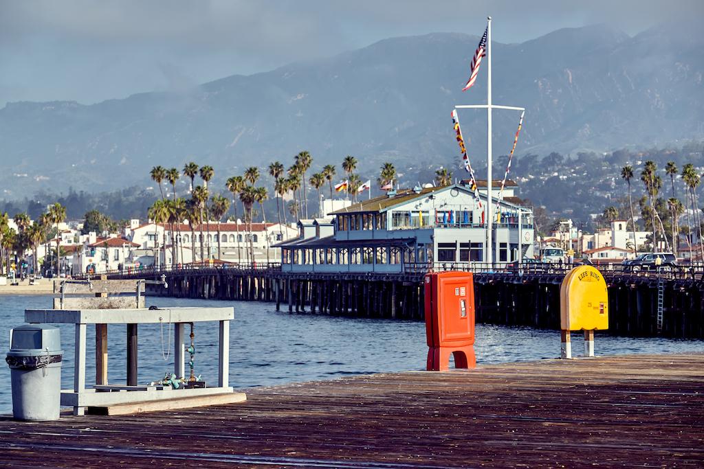ABD - Santa Barbara