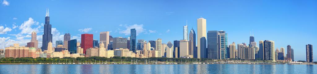 ABD - Şikago (Chicago)