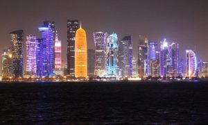 Qatar (Katar) – Ortadoğu'nun Parıldayan Ülkesi