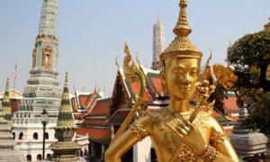 Güneydoğu Asya'nın Yıldızı Tayland