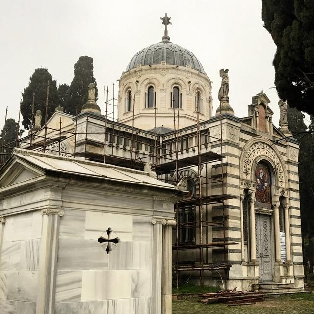 İstanbul azınlık cemaatleri